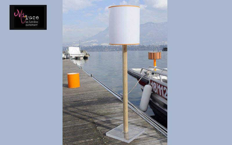 MI LUCE Lampione da giardino Lampioni e lampade per esterni Illuminazione Esterno  |
