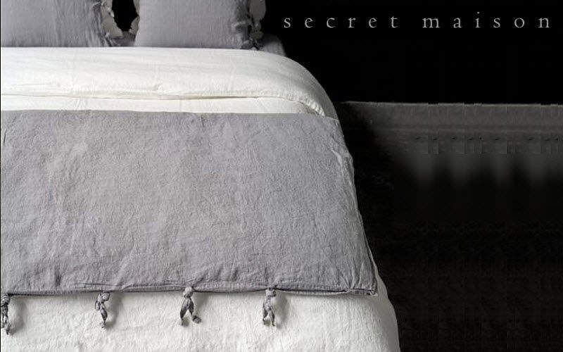 Secret Maison Trapunta Copriletti e plaid Biancheria  |