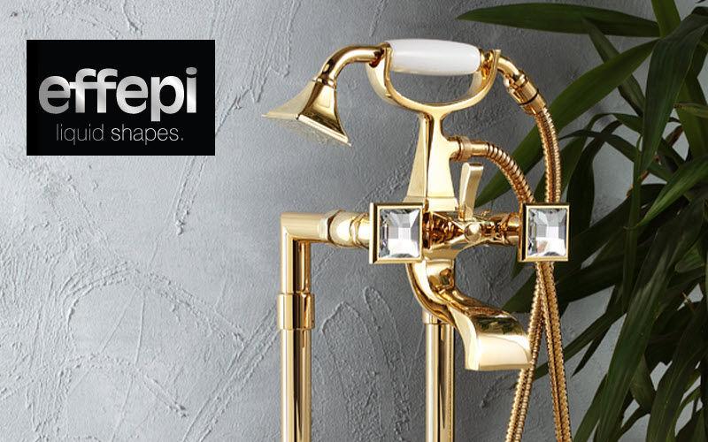 EFFEPI Miscelatore vasca e doccia Rubinetteria da bagno Bagno Sanitari  |