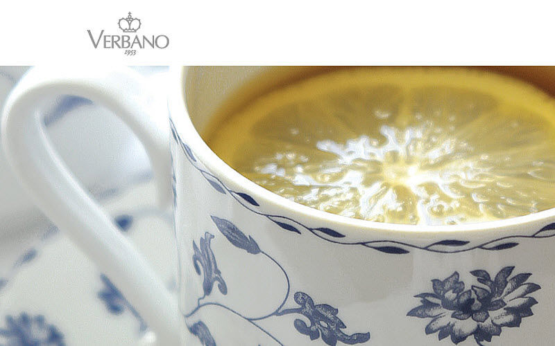 VERBANO Tazza da tè Tazze Stoviglie  |