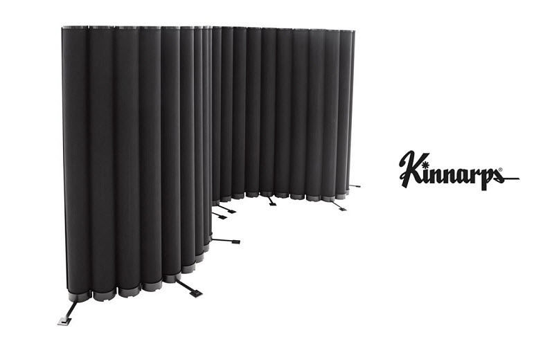 Kinnarps Parete divisoria amovibile Pareti divisorie & Pannelli acustici Pareti & Soffitti  |
