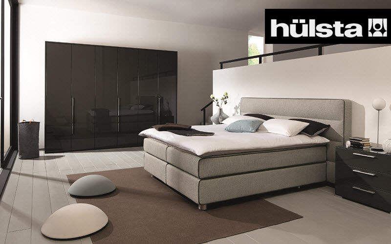 Hülsta Camera da letto | Design Contemporaneo