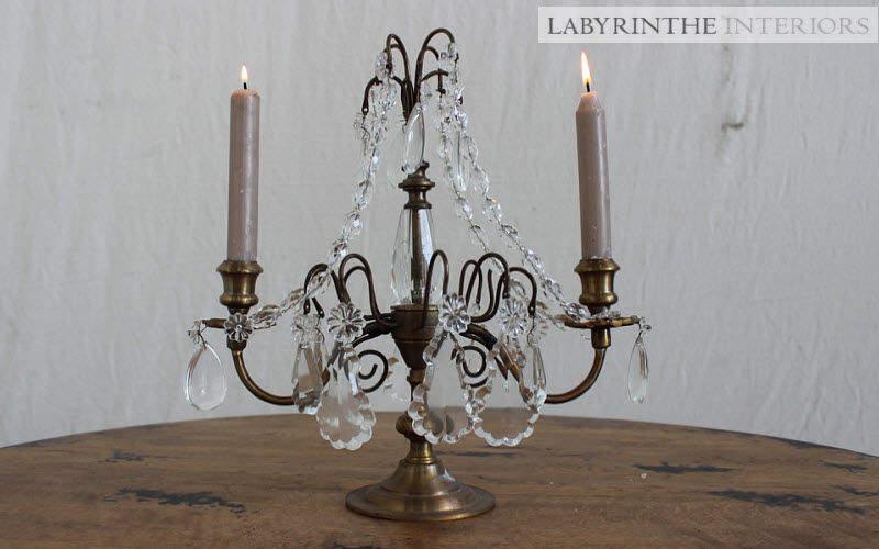 Artixe Candelabro Candele e candelabri Oggetti decorativi   