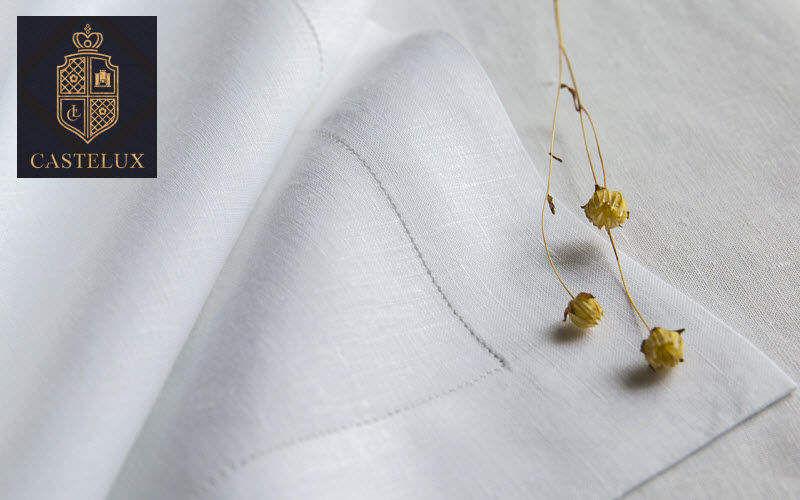 CASTELUX Tovaglietta all'americana Set da tavola Biancheria da Tavola  |