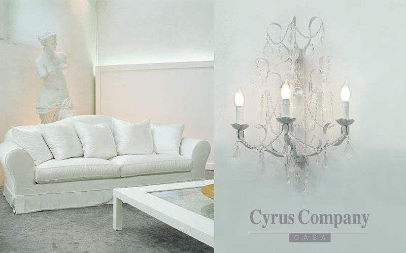CYRUS COMPANY     |