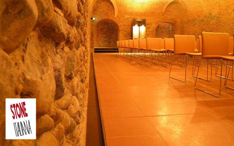 Stone Italiana Lastra per pavimentazione interna Lastricati Pavimenti  |
