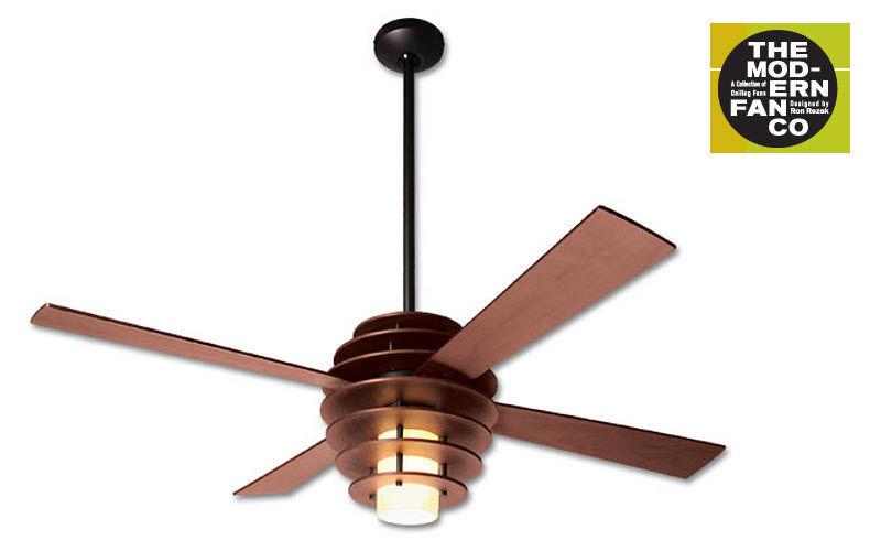 MODERN FAN Ventilatore da soffitto Climatizzazione ventilazione Attrezzatura per la casa |