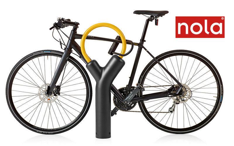Nola Parcheggio biciclette Arredo urbano Varie Giardino  |