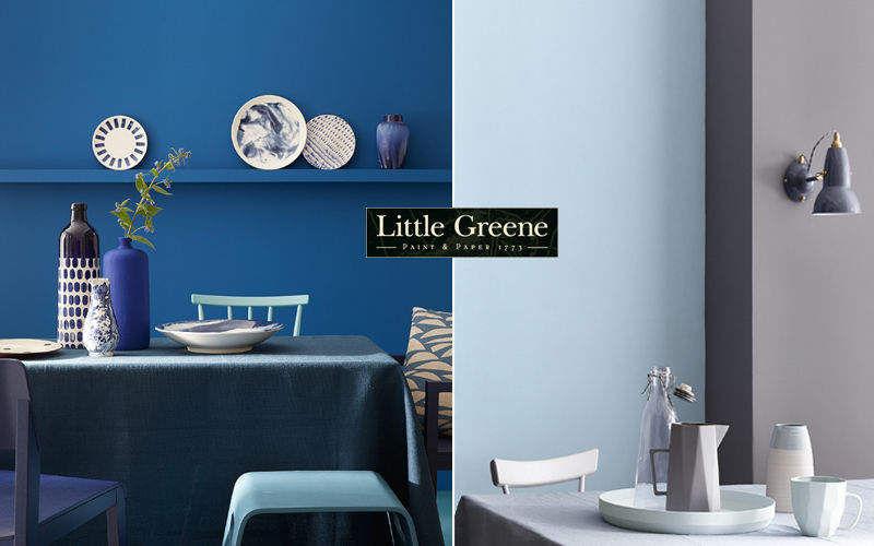 Little Greene Pittura murale Vernici Ferramenta  |