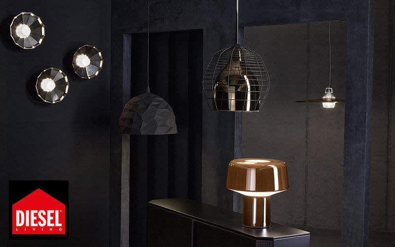 Diesel Lampada da tavolo Lampade Illuminazione Interno  |