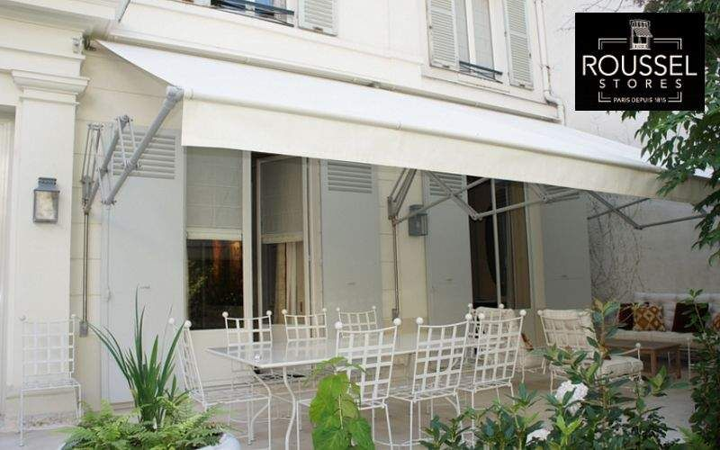 Roussel Stores Tendone Avvolgibili da esterno Porte e Finestre  |