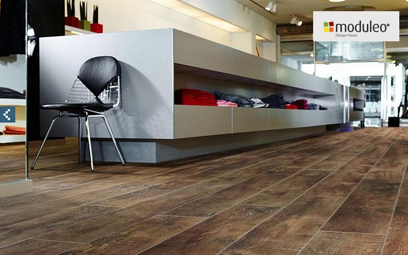 MODULEO Pavimento in PVC Rivestimenti per pavimenti Pavimenti  |