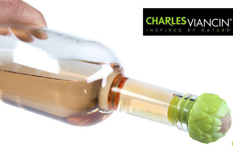CHARLES VIANCIN Tappo bottiglia Tappi Accessori Tavola  |