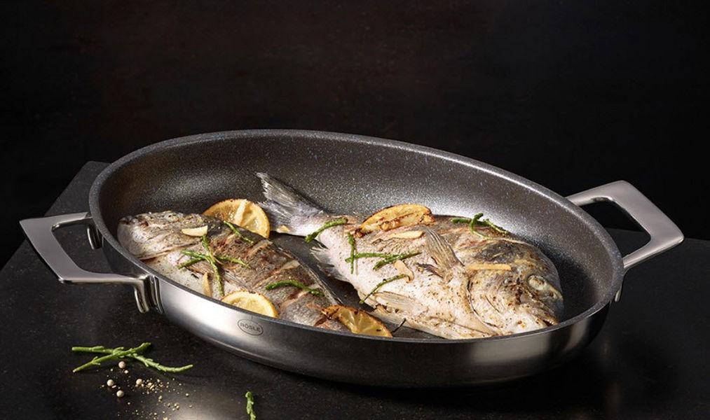 Rösle France William Bounds Piatto da forno Teglie e Piatti da forno Cottura  |