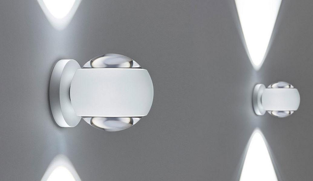 Occhio lampada da parete Applique per interni Illuminazione Interno  |