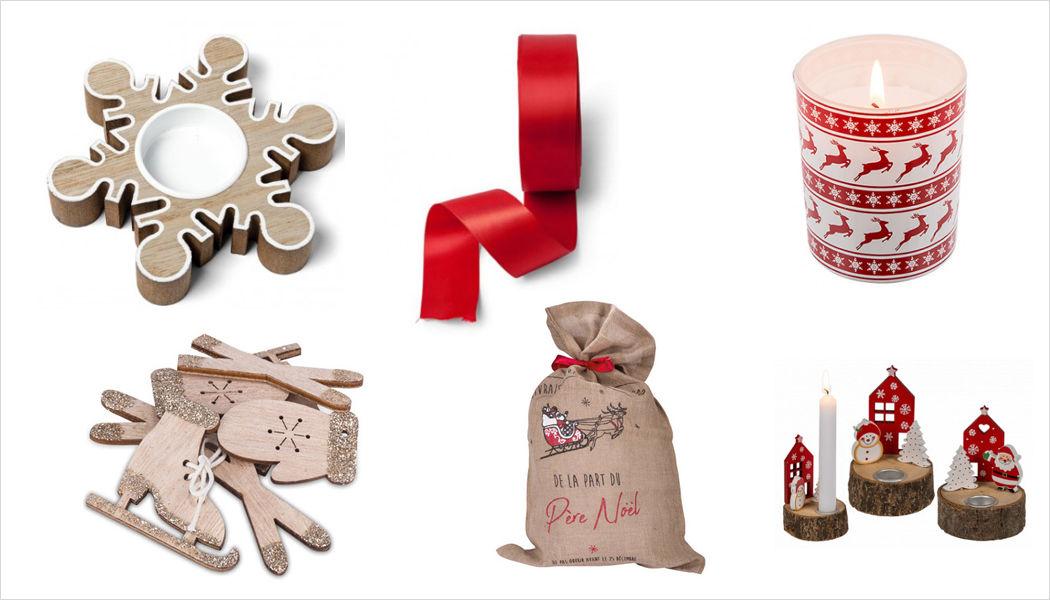 MAPLUSBELLEDECO Decorazione natalizia Addobbi natalizi Natale Cerimonie e Feste  |