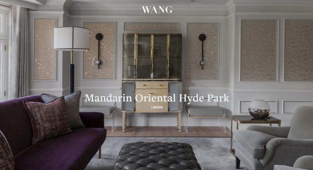 Joyce Wang Studio Progetto architettonico per interni Progetti architettonici per interni Case indipendenti  |