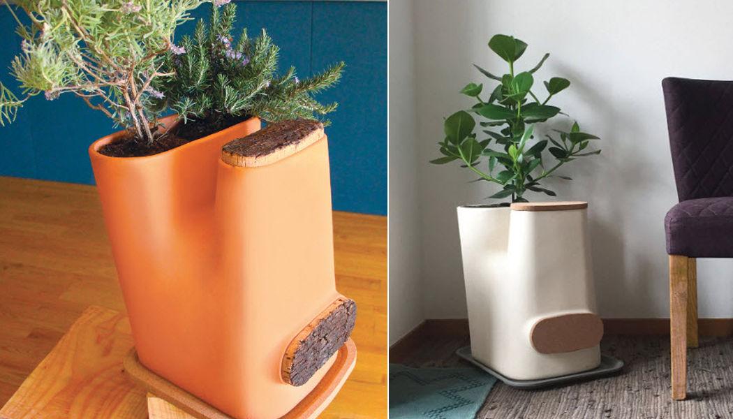 LES TRANSFARMERS Contenitore compostaggio Giardinaggio Varie Giardino  |