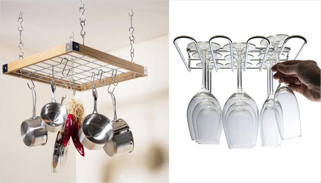 Hahn Appendi-utensili Ganci Cucina Accessori  |