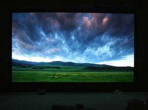 Goo Systems Vernice da proiezione (home cinema)