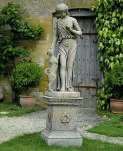 Architectural Heritage Statua