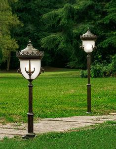 Arizzi -  - Lampione Da Giardino