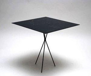 (A+B) FORME ET MATIERE -  - Tavolino Alto