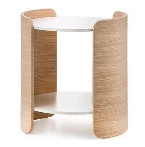 PEDRALI - parenthesis - Tavolino Per Divano