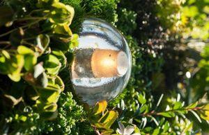 Bocci -  - Lampada Da Giardino