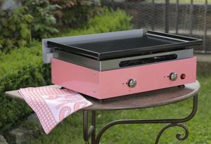 VERYCOOK -  - Piastra Per Barbecue