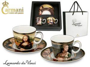 HANIPOL - CARMANI -  - Tazza Da Caffè