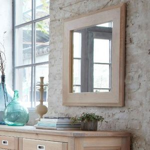 ARTI MEUBLES - miroir toronto - Specchio