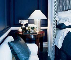 Ralph Lauren Home - blue book iii - Tessuto D'arredamento