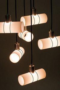 GENTNER DESIGN - 875 pendant-- - Lampada A Sospensione