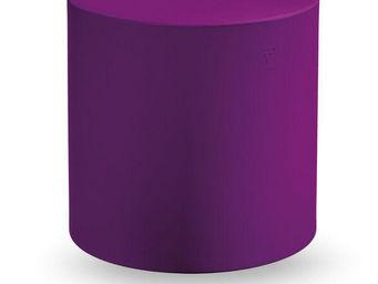 Lyxo by Veca - home fitting cilindro - Tavolino Per Divano
