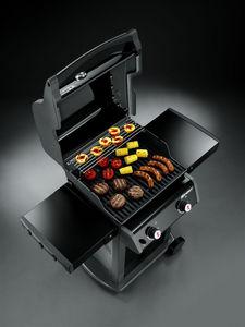 Weber - barbecue à gaz spirit original e-210 - weber - Barbecue A Gas