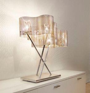 THIERRY VIDE DESIGN - nuage n°33 - Lampada Da Tavolo