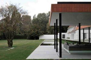 VINCENT VAN DUYSEN -  - Progetto Architettonico