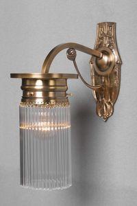 PATINAS - stuttgart wall light i. - Lampada A Muro
