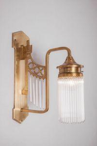 PATINAS - triest wall light v. - Lampada A Muro