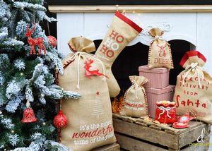 DEKORATIEF -  - Calza Di Natale