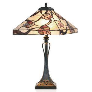 TIFFANY ARTISTAR -  - Lampada Da Tavolo