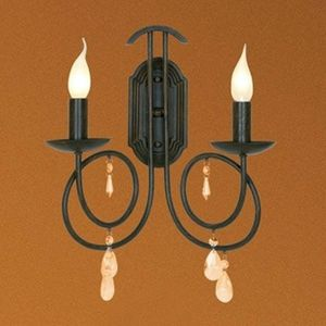 TIFFANY ARTISTAR -  - Lampada Da Parete