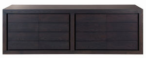 Ph Collection - quadra lattes - Credenza