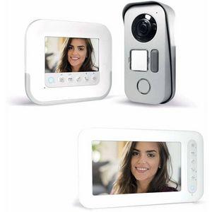 AVIDSEN - visiophone 1419120 - Videotelefono
