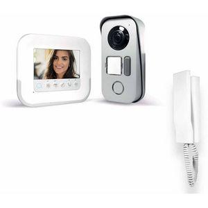 AVIDSEN - visiophone 1419140 - Videotelefono