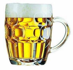 Arcoroc - verre à bière 1423820 - Bicchiere Da Birra