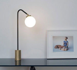 CTO Lighting -  - Lampada Da Tavolo