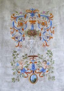 Atelier De L'Ecluse -  - Decorazione Murale