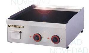 A La Plancha - vitroceram - Piastra Per Barbecue